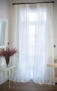 Voile Curtain