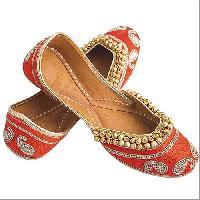 Punjabi Jutties