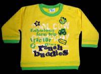 Item Code: Dsc03170 Kids Round Neck T Shirts