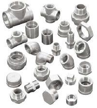 Socket Welding Pipe Fittings