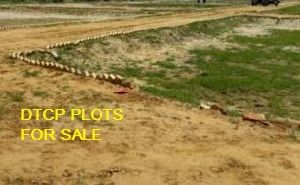 Dtcp Approved Residential Plots