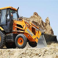 Earth Moving & Excavation Services