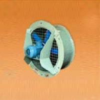 Axial Flow Fan (002)