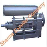 Double Chamber Oil Expeller