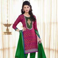 Ladies Churidar Suits