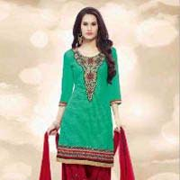 Ladies Patiala Suits