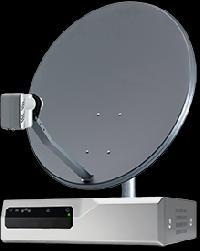 Satellite Receiver Equipment