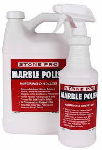 marble polishing liquid