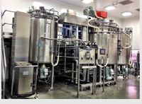 Oral Processing Plant