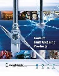 Tank Wash Nozzles