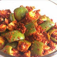 Indian Pickles