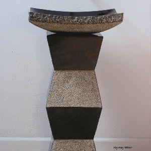 Pedestal Wash Basins