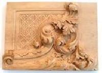 Wooden Craftwork