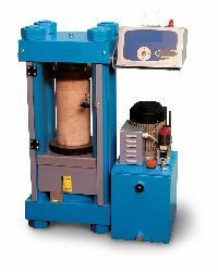 Compression Machine Concrete Testing Machine
