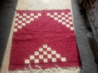 Woolen Acrylic Blanket