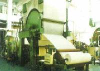 Tissue Making Plant