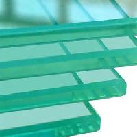 Toughend Safety Glass