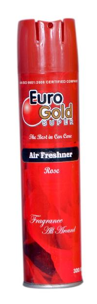Car Air Fresheners Aerosol