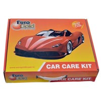 Europgol car care kit