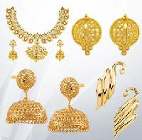 Gold Kundan Jewellery in Madurai - Manufacturers and Suppliers India