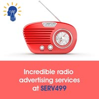 Jingles For Radio Ads Services
