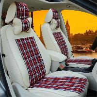 cotton car seat covers