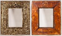embossed photo frames