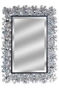 jeweled venetian mirrors