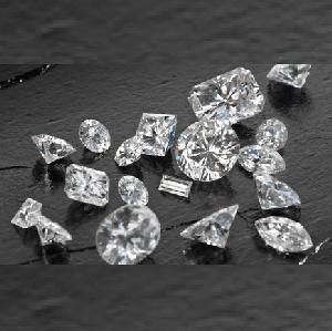 Mixed Natural Loose Diamonds