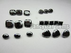 Black Diamonds Mix Shape