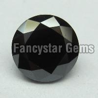 Black loose Diamond