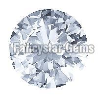 Brilliant Cut White Diamond