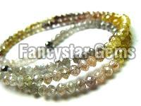 Color Diamond Beads