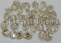 Fancy Moissanite Diamonds