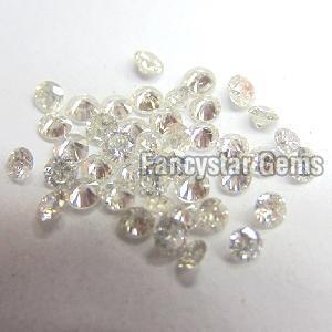 HPHT Loose Diamond