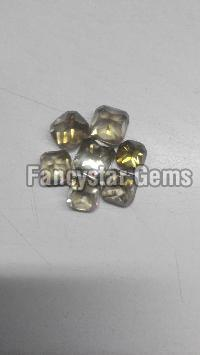 Loose Natural Color Diamond