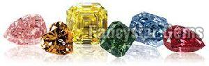Natural Colored Diamonds