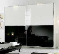 Sliding Glass Wardrobe (001)