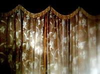 Polyester Curtain (02)