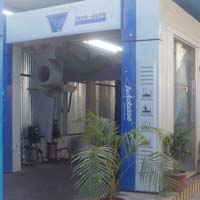 Tunnel Car Wash Systems