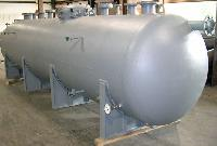 Storage Tanks, Pressure Vessels, Reactor, Tower, Heat..