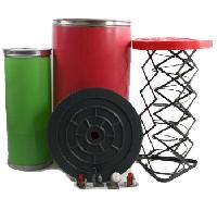 rivetless spinning cans