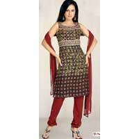 Item Code : Tf4451 Georgette Party Wear Salwar Kameez