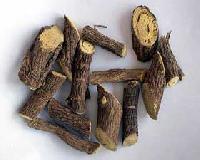 Glycyrrhiza Glabra, Mulethi
