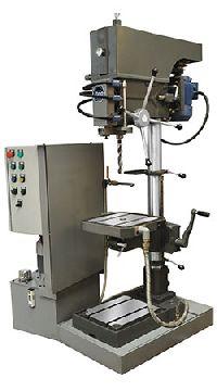 Hydraulic Auto Drilling Machine