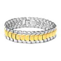 Titanium Magnetic Bracelet (lm-006jt)