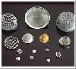 Filter Mesh Strainers