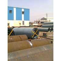 Metallic Pipes, Metallic Tanks
