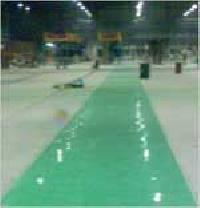 Self Level Epoxy Topping For 3mm Thickness