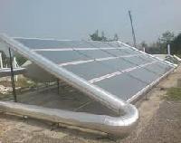 Solar Vegetable Dryer